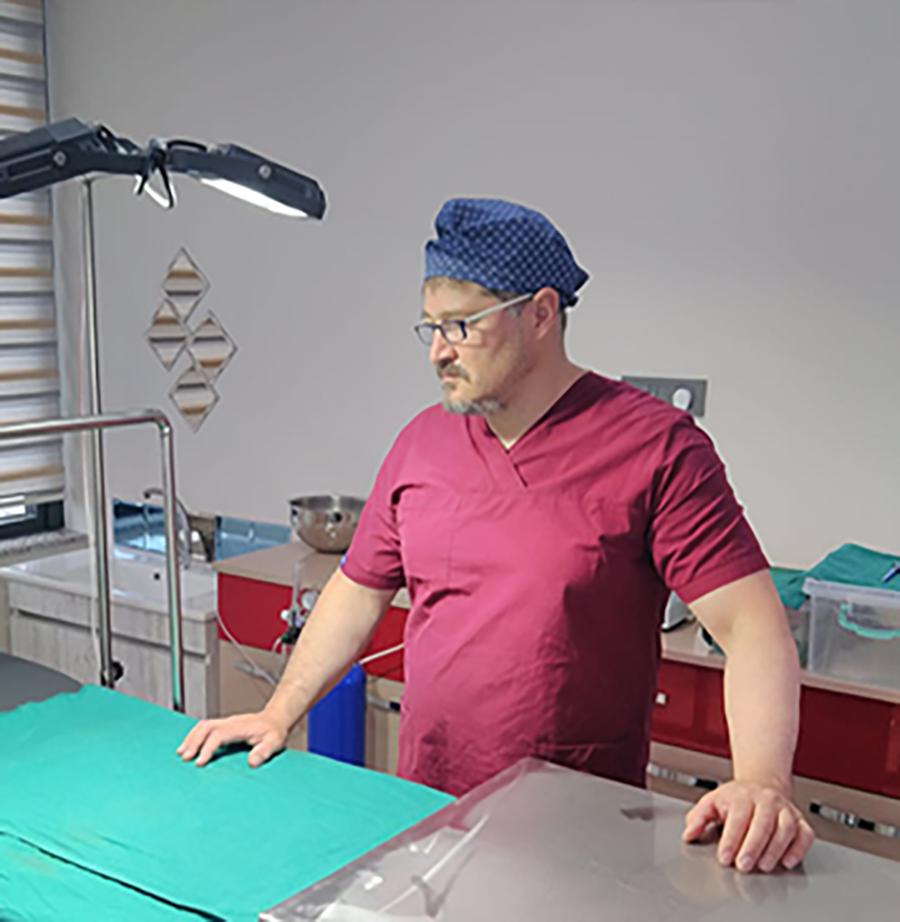 Kayseri Sünnet Ameliyatı